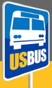 Us Bus Station logo icon