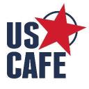 Us Cafe logo icon