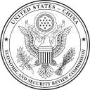 U.S. China Economic And Security Review Commission logo icon