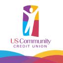 Us Community Credit Union logo icon