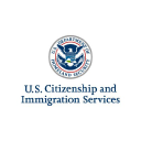 U.S. Citizenship and Immigration Services Company Logo