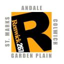 Renwick Usd 267 logo icon