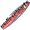 Us Diesel Parts logo icon