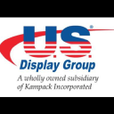 Us Display Group logo icon