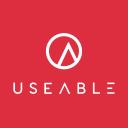 Useable logo icon