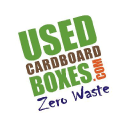 Used Cardboard Boxes Inc logo