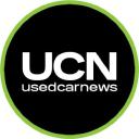 Used Car News logo icon