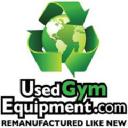 Used Gym Equipment logo icon