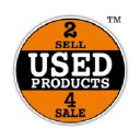 Used Products logo icon