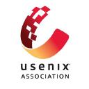 USENIX Association - Send cold emails to USENIX Association