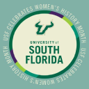 University of South Florida Company Logo