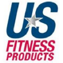US Fitness Products logo