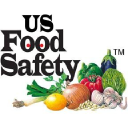 US Food Safety Corporation logo