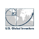 U.S. Global Investors logo icon