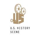ushistoryscene.com logo icon