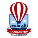 US Hot Air Balloon Team logo