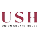 Union Square House Real Estate Broker Dubai logo icon