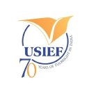 United States India Educational Foundation logo icon