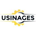 Usinages logo icon