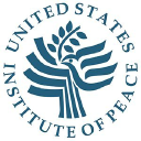 United States Institute Of Peace logo icon