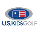 U.S. Kids Golf logo icon