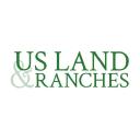 Us Land & Ranches logo icon