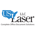 US Laser llc logo