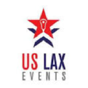 Us Lax Events logo icon