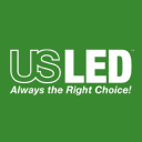 US LED do Brasil logo