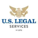 U.S. Legal Services, Inc. logo