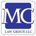 M.C. Law Group logo icon