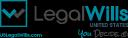 Us Legal Wills logo icon