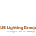 Us Lighting Group logo icon