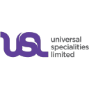 Usl Medical logo icon