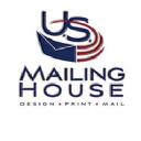 Us Mailing House logo icon