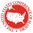 United States Conference Of Mayors logo icon
