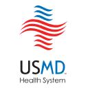 Usmd logo icon