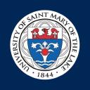 University Of Saint Mary Of The Lake logo icon