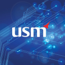 Company logo USM Business Systems