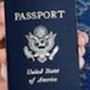 Us Passport Now logo icon