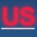 U Splaces logo icon
