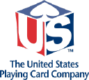 The United States Playing Card Company Company Logo