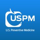 Uspm logo icon