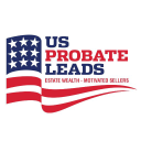 Us Probate Leads logo icon