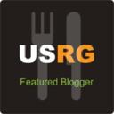 Usrg logo icon
