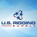 U.S. Rigging Supply logo