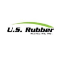 U.S. Rubber Recycling, Inc. logo