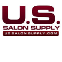 Us Salon Supply logo icon