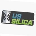 Us Silica logo