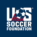 Soccer Foundation logo icon